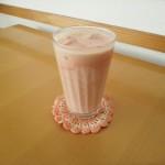 ベジフル豆乳レッド